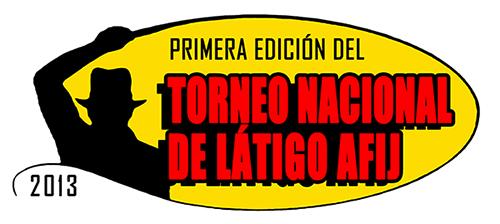 Primera edición del Torneo Nacional de Látigo AFIJ
