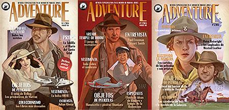 """revistas"