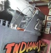 Indiana Jones y el Tesoro de Alcolea