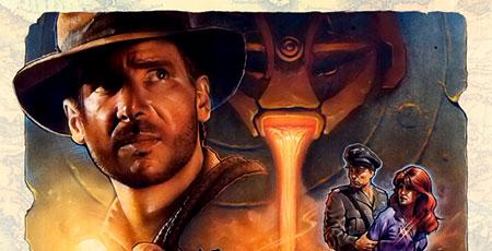 Videojuegos de Indiana Jones