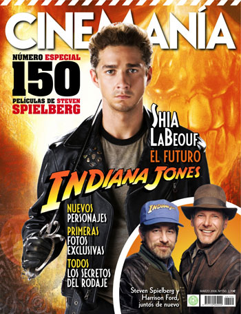 Cinemanía 150
