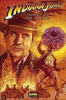 Indiana Jones y la tumba de los Dioses