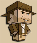 Indy Cubeecraft