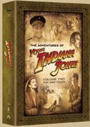 Volumen 2 Joven Indy