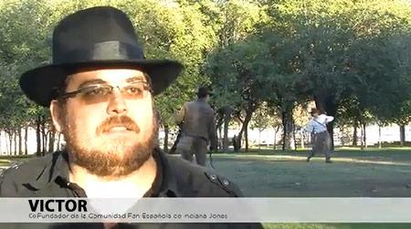 entrevista a AFIJ