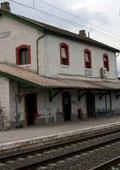 Estación de Guadix