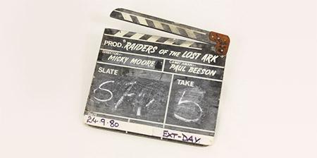 exposicion Making Movies