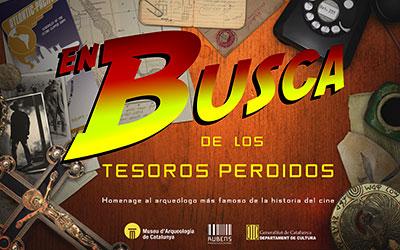 Expo Museo Barcelona