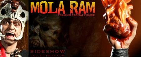 Mola Ram Sideshow