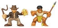 Hasbro figuras