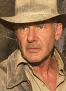 Indiana Jones es Harrison Ford