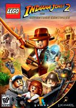 Lego Indy 2