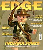 Lego Indy en EDGE