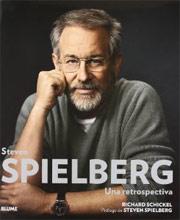 Libro retrospectiva Spielberg