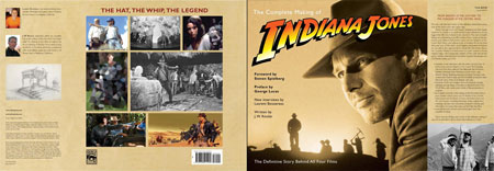 The Complete Making of Indiana Jones