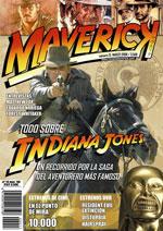 Revista Maverick