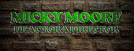 mickey moore