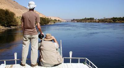 Mil Millas Nilo Arriba