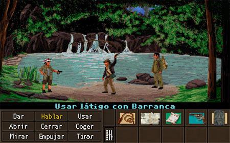 Indiana Jones  Comunidad Fan Española 13b63f7dc8f