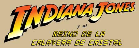Titulo Indiana Jones 4