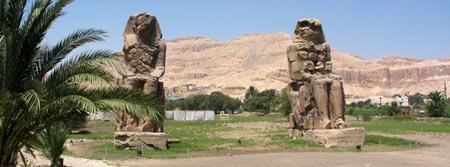 Relato Viaje Egipto
