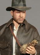Figura Indiana Jones
